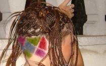 Pentinat afro